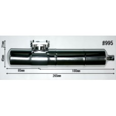 H995 Dämpfer 90FS-3D YS91SR3C Heli