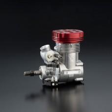 YS120SR Motor